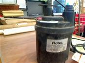 FLOTEC Miscellaneous Tool FP0S1300X PUMP